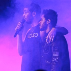 Drake-The-Weeknd-610x406