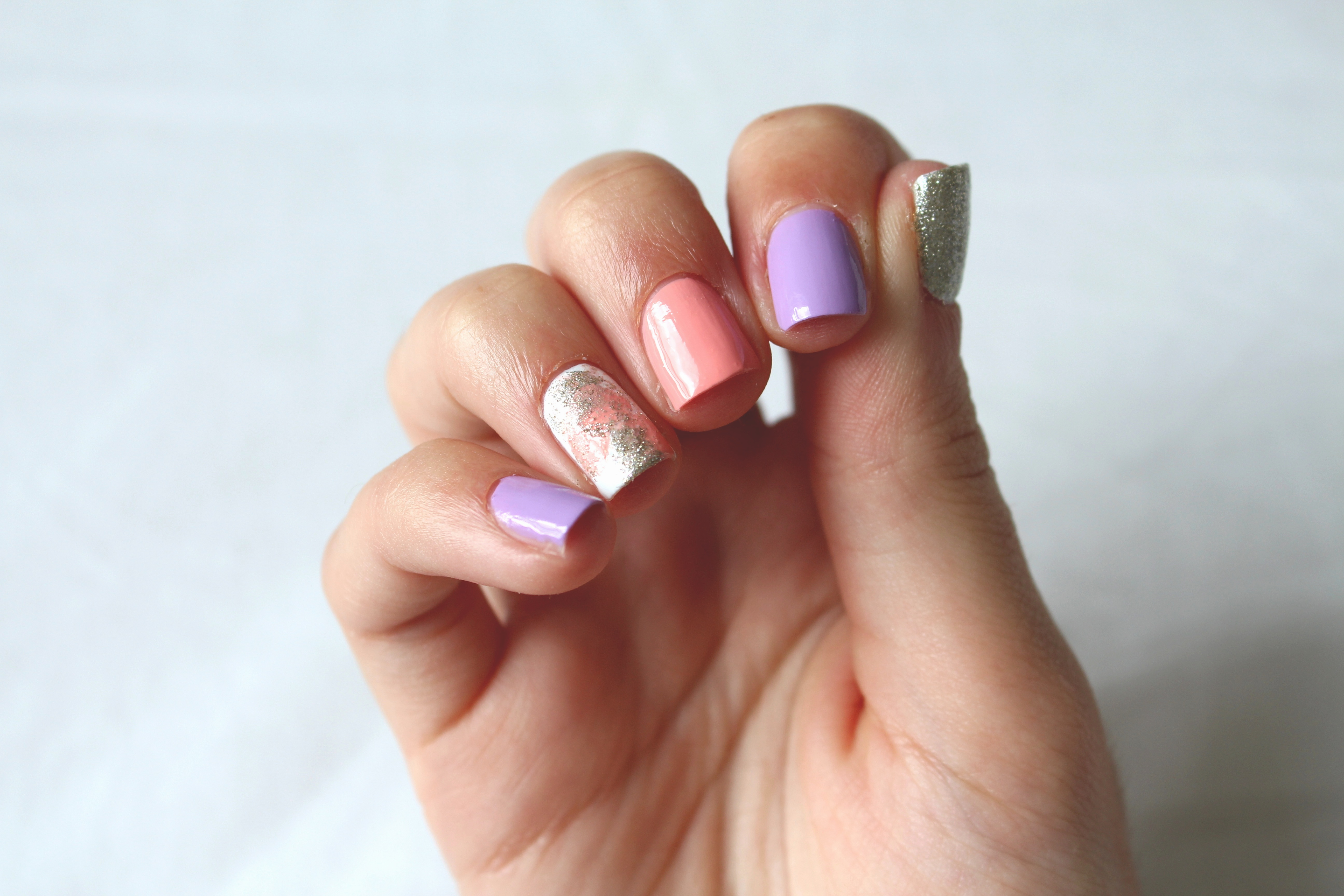 ongles bosseles causes